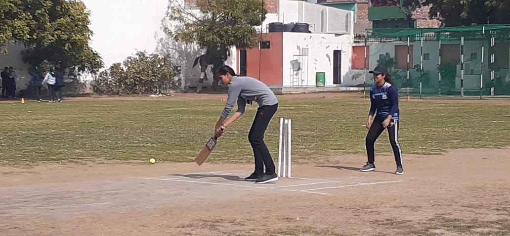 Cricket Match Competition 27-01-2021